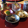 日本料理 鳥羽別邸 華暦 - 料理写真: