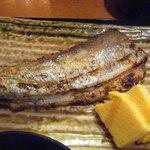 15765786 - 大きな太刀魚