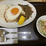 カオソイ食堂 - 料理写真: