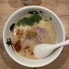 まんかい - 料理写真:潮とん880円