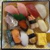マルフジスーパー - 料理写真:魚屋の寿司
