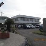 15766884 - 別館と駐車場