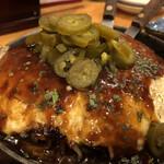 瀬戸海人 - お好み焼きハラペーニョ