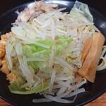 横浜ラーメン 湘家 - 料理写真: