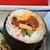 芝寿し - 料理写真:大名巻。妙に美味しそう。
