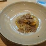 イタリア料理 Ruru - (20210903)