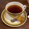 豆蔵 - ドリンク写真:ブラジルキャラメラード 紅茶じゃ無いよ、珈琲です。