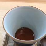 157674160 - 1cmに満たないであろう汁