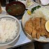 Tonkatsuyamamichi - 料理写真: