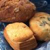 the open bakery - 料理写真: