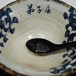15769026 - 完食丼
