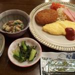 15769141 - 朝食