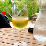 AWkitchen GARDEN - ノンアルコールシャルドネワイン