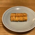 糸仙 - 料理写真:春巻 880円