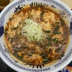 にんたまラーメン - 料理写真: