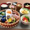 江戸川 - 料理写真:秋の篭盛膳
