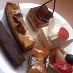 Koji - ケーキ各種