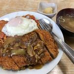 みかさ食堂 - 料理写真: