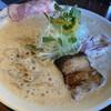 麺屋 甚八 - 料理写真:鶏とろみそば