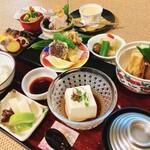 日本料理 鎌倉山 野乃華 - 料理写真: