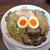 博多ラーメン 洋ちゃん食堂 - 料理写真:味玉ラーメン(800円)
