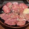 焼肉 和 - 料理写真:上生タン塩と上タン塩