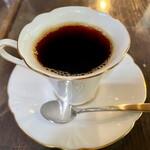 157722765 - 離山房ブレンドコーヒー 720円