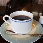 喫茶いるか - コーヒー ww