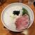 鳴尾山芋研究所 フラットブッシュ - 料理写真:クリアー・とろとろ