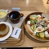 Cafe MUJI - 料理写真: