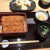 赤坂ふきぬき - 料理写真:うな重・松