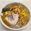 川ばた - 料理写真:ねぎみそラーメン(ピリ辛) 980円
