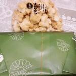 紀文堂 - 料理写真:久々の和菓子!