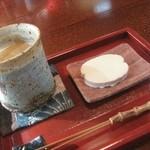 15774814 - お茶請けのラスク