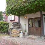 15775883 - ウッドスタイルカフェ