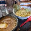 つけ麺 らいこう - 料理写真:かいこくカレーつけ麺