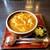 そば処 名古屋 - 料理写真:カレー南蛮そば