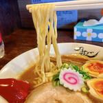 157762865 - 麺リフト♪