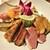 はるんち - 料理写真:サラダ
