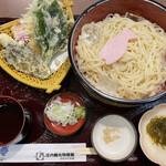 庄内観光物産館ふるさと本舗 - 料理写真: