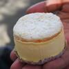 パンとお菓子の店 toco toco - 料理写真:バイナップルのケーキ