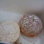パンとお菓子の店 toco toco - 梱包