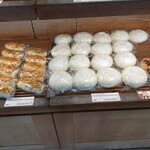 Natural Bread Bakery - 料理写真: