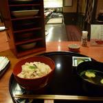 15777589 - 松茸五段弁当