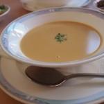 15777591 - コーンスープ★