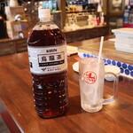 名古屋 名駅 肉寿司 - 2Lペット