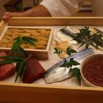 祇園 寿司六 -