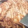 お好み焼ショウ - 料理写真:ちゃんぽん 完成の図