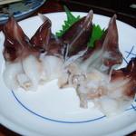 串かつ次郎吉 - とり貝