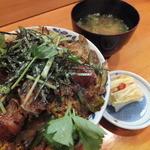 福家 - 親子丼¥680